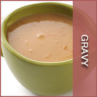 Category - Gravy