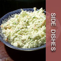 Category - Side Dishes