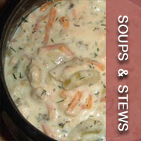 Category - Soups and Stews