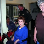 Sherry Chaney Short and Peggy Chaney
