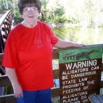 Peggy Chaney, Saint Petersburg, FL, Dec 29 2007
