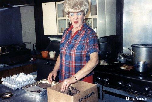 Loretta Chaney Battles Liver
