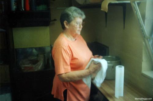 Martha Sue Chaney Rhea